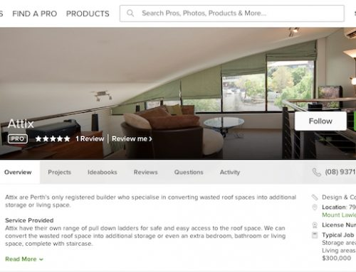 WE LOVE HOUZZ!