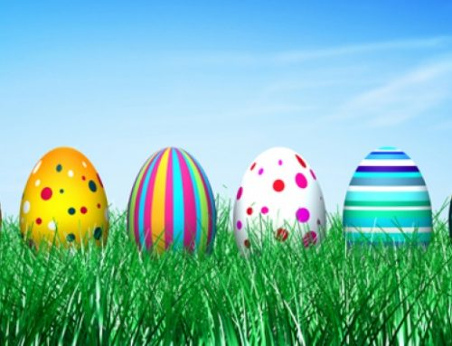 HAPPY EASTER! ATTIX OPENING HOURS