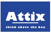 Attix Logo
