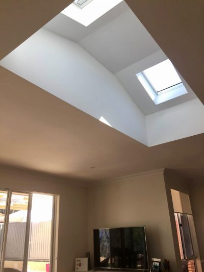 Melville Double Velux 1