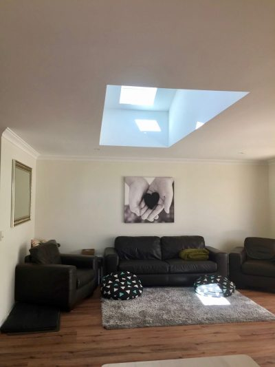 Melville Double Velux 2